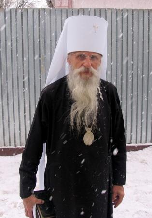 Российские приходы РосПЦ поздравляют своего Первоиерарха, Митрополита Антония (Орлова) с днем тезоименитства!