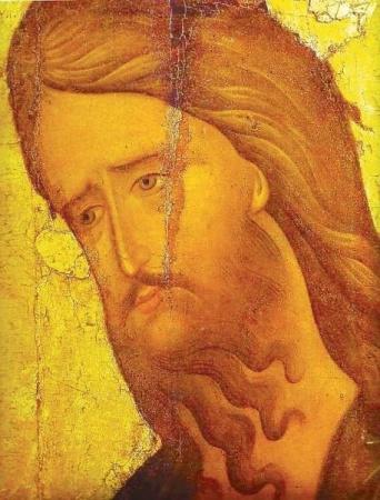 День Усекновения главы Пророка и Предтечи и Крестителя Господня Иоанна