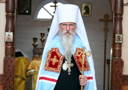 Российская Православная Церковь: восемь лет со дня избрания Первоиерарха
