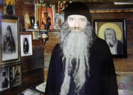 Иеромонах Серафим (Роуз). Катакомбная Тихоновская Церковь в 1974 году [1]
