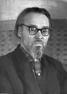 Новомученик Борис Талантов