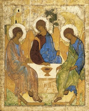 Исповедь. Благодать Святого Духа царит в Церкви. Слово на Троицу