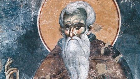 Святой преподобный Нил Мироточивый. ПОЧЕМУ НЕ ВСЯКАЯ МОЛИТВА СВЯТЫМ ИСПОЛНЯЕТСЯ