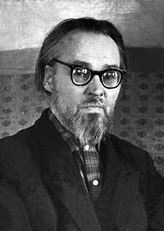Борис Талантов - исповедник Православия. Иеромонах Серафим (Роуз)