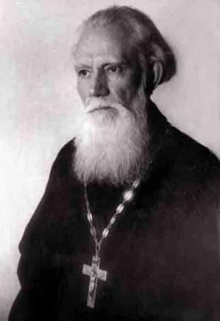 Михаил Рождественский, Исповедник Православия ХХвека, протоиерей, брат новосвященномученика